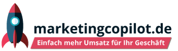 MarketingCopilot Logo